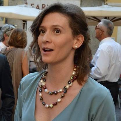 Laura Di Camillo