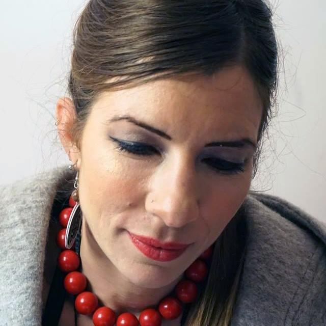 Erika Lazzarino