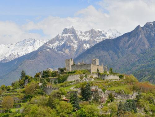 Valle Camonica in Realtà Aumentata