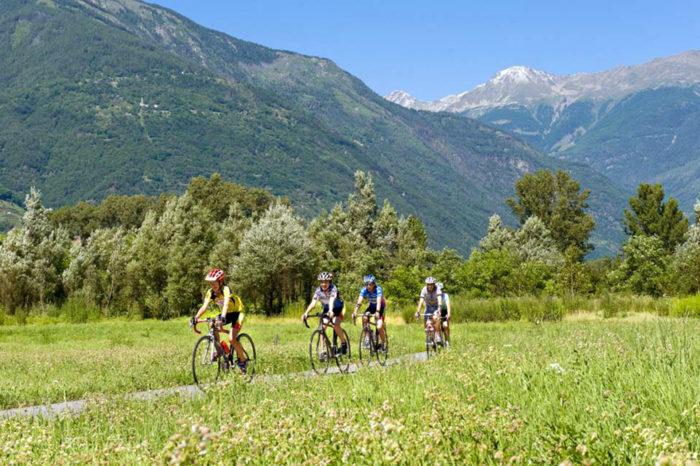 Sentiero Valtellina in Realtà Aumentata