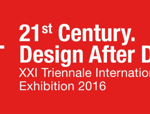 XXI Triennale in Realtà Aumentata