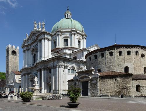 Brescia Città in Tasca in Realtà Aumentata