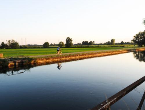 Milano Rurale in Realtà Aumentata