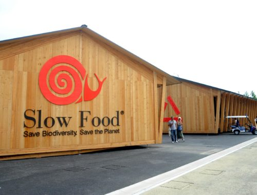 Slow Food in Realtà Aumentata