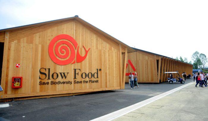 Slow Food in Realtà Aumentata
