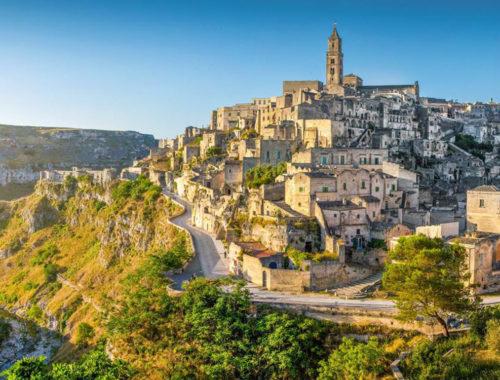 Basilicata in Realtà Aumentata