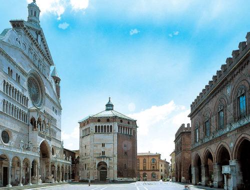 Cremona in Realtà Aumentata