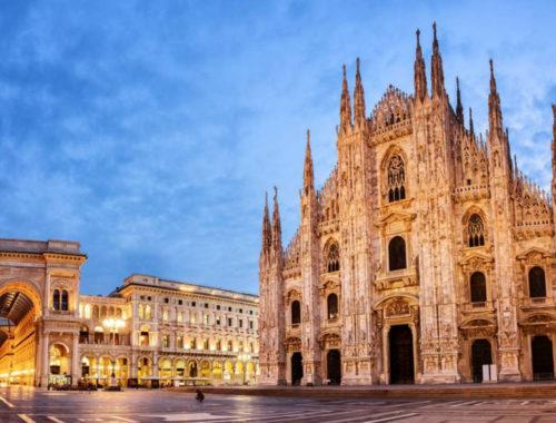Milano in Realtà Aumentata