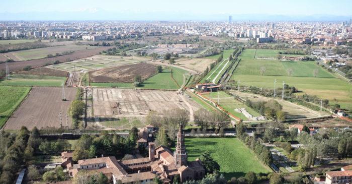 Valle dei Monaci in Realtà Aumentata